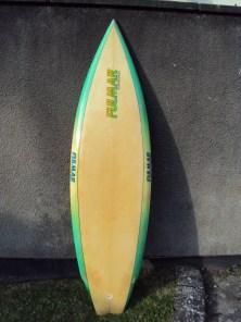 fulmar board